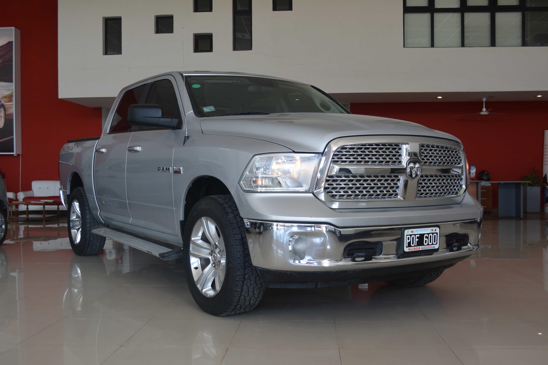 Chrysler RAM