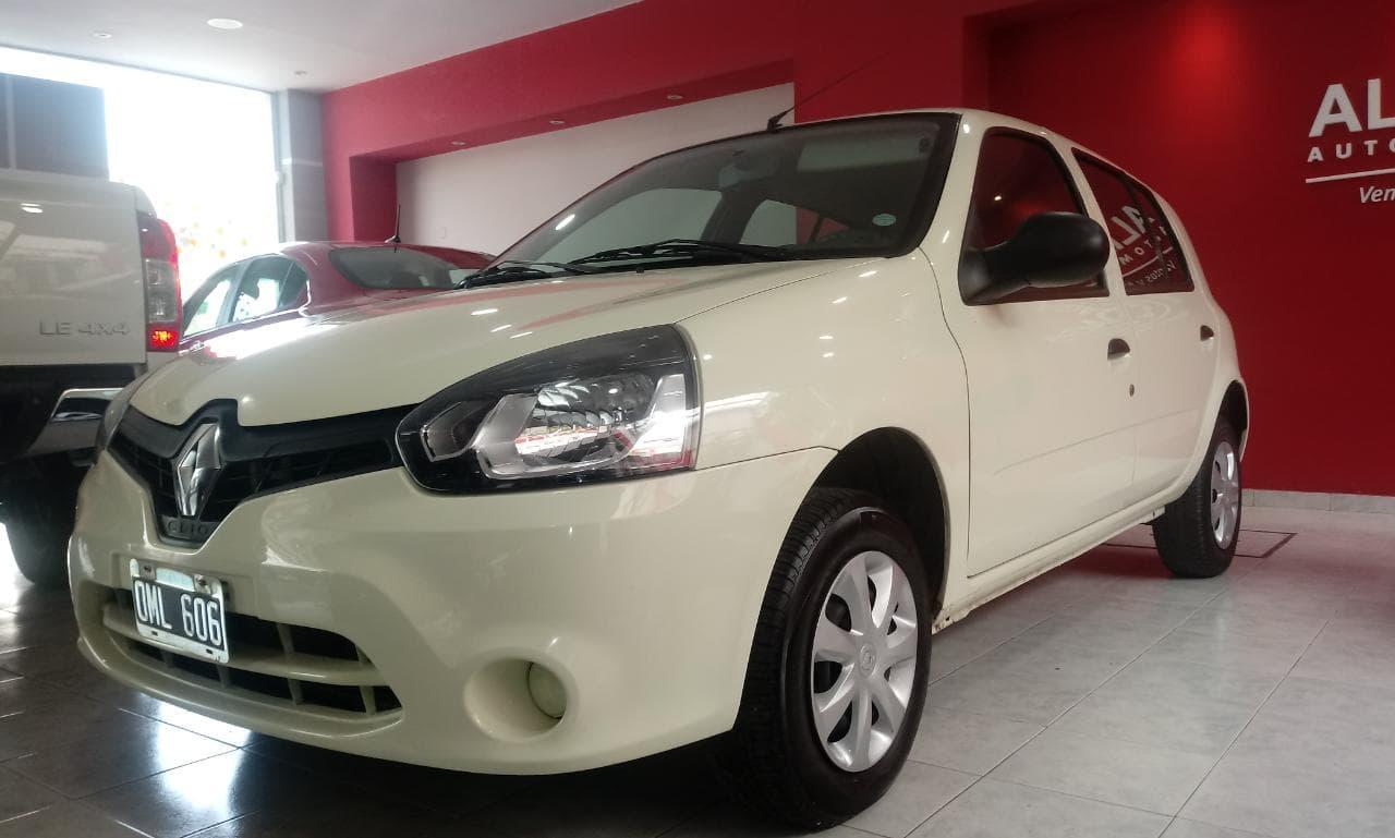 Renault Clio Mio 5 ptas