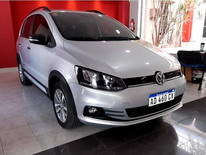 Volkswagen Suran Track 1.6