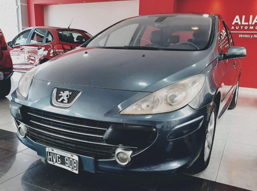 Peugeot 307 XS Premium 2.0